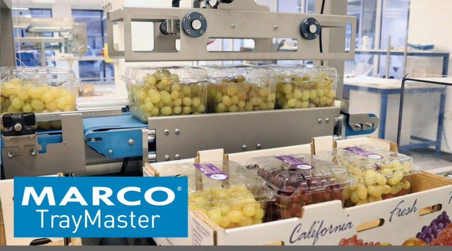 New Product Reduces Packing Labour Requirements Even Further
