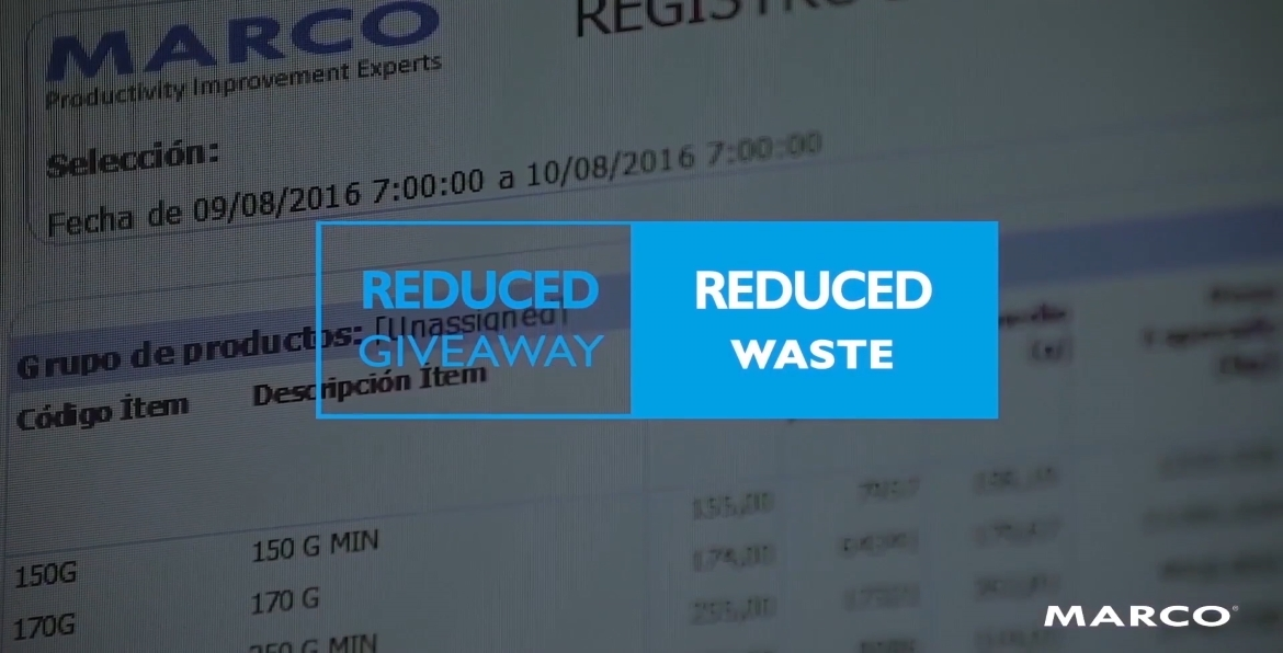 Waste Management Module WMM reduced waste reduced giveway
