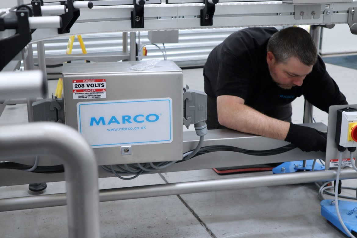 MARCO product engineer