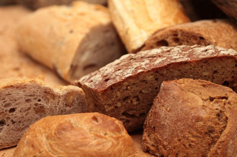 bread baked goods industry
