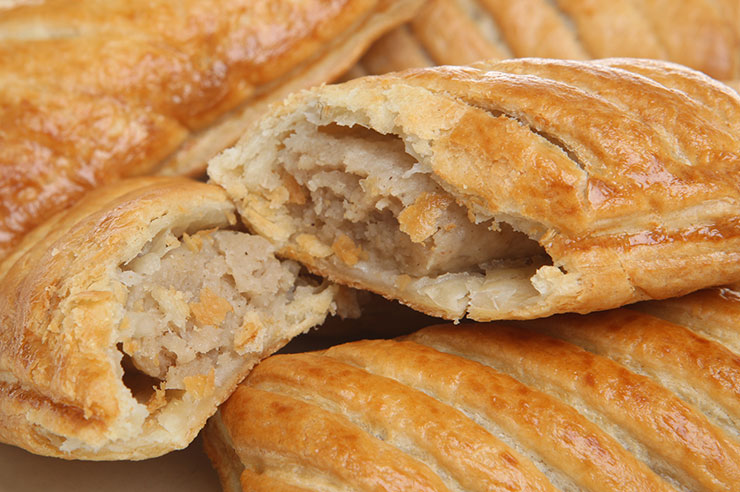 Greggs Bakery MARCO customer case study sausage rolls