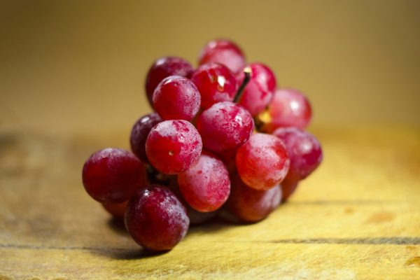 Southern Farms MARCO customer red grapes