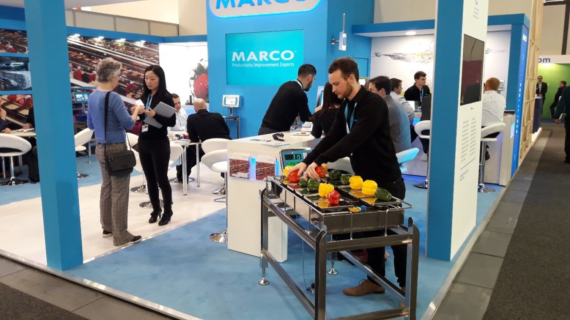 Fruit logistica 2019 exhibition